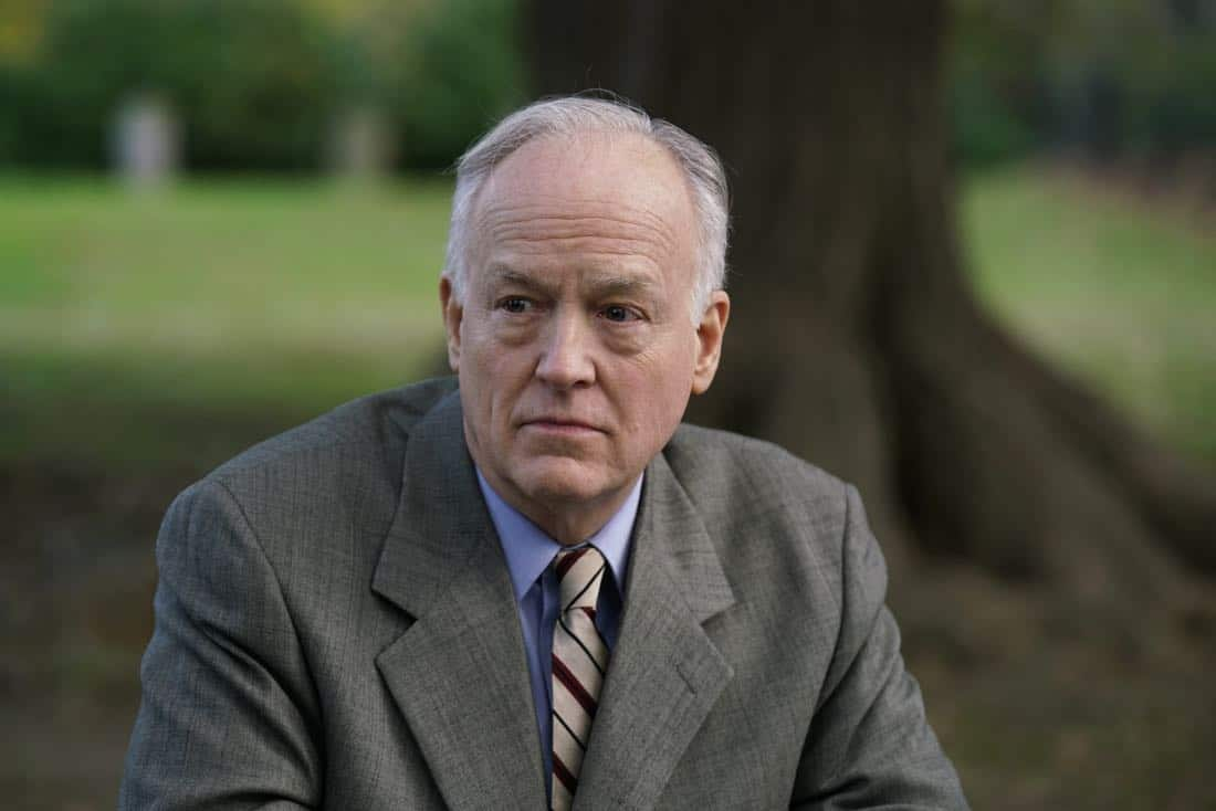 "THE AMERICANS -- ""Tchaikovsky"" -- Season 6, Episode 2 (Airs Wednesday, April 4, 10:00 pm/ep) -- Pictured: Reed Birney as McCleesh. CR: Patrick Harbron/FX"
