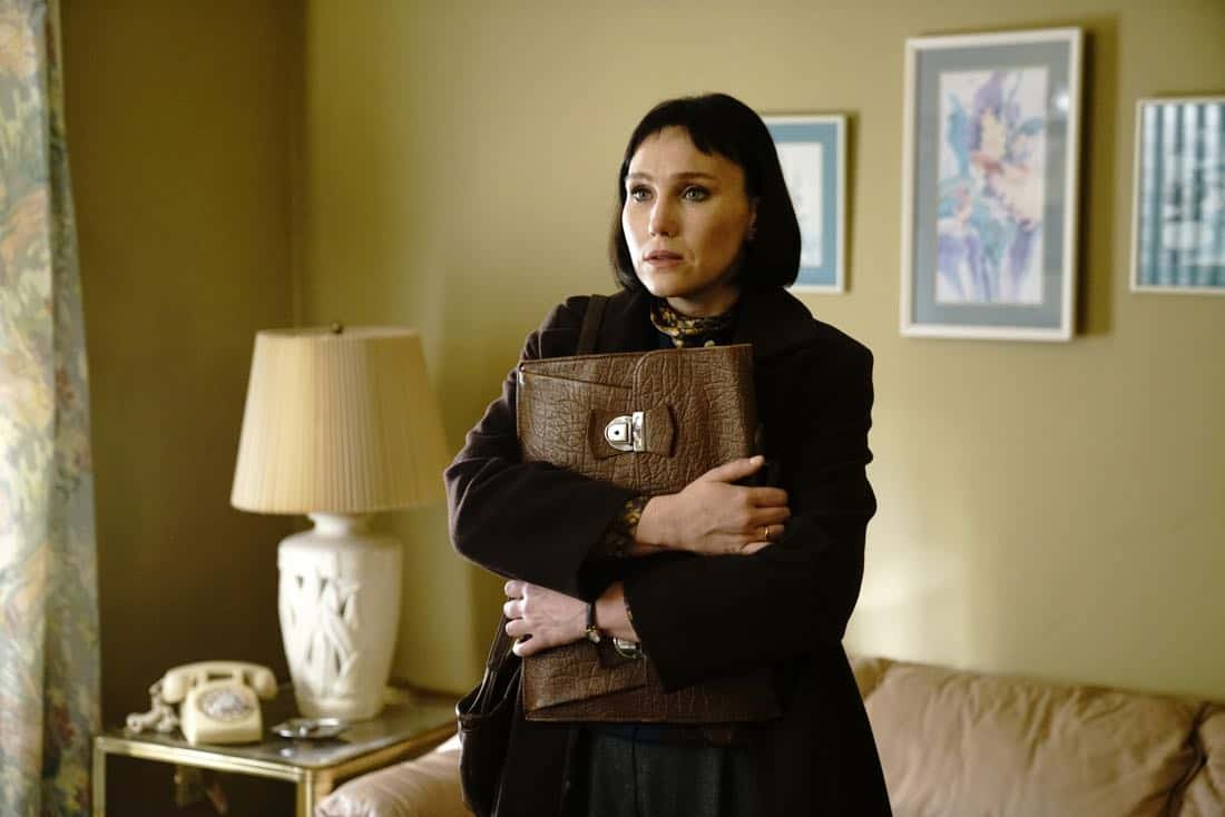 "THE AMERICANS -- ""Tchaikovsky"" -- Season 6, Episode 2 (Airs Wednesday, April 4, 10:00 pm/ep) -- Pictured: Darya Ekamasova as Sofia. CR: Patrick Harbron/FX"