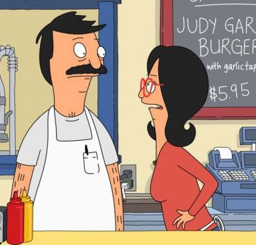 """BOB'S BURGERS: Bob and Linda record themselves while sleeping to prove who snores more in the """"Cheer Up Sleepy Gene"""" episode of BOB'S BURGERS airing Sunday, Apr. 8 (7:30-8:00PM ET/PT) on FOX. BOB'S BURGERS ™ and © 2018 TCFFC ALL RIGHTS RESERVED. CR: FOX"""
