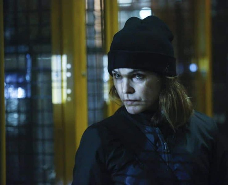 """THE AMERICANS -- """"Mr. and Mrs. Teacup"""" -- Season 6, Episode 4 (Airs Wednesday, April 18, 10:00 pm/ep) -- Pictured: Keri Russell as Elizabeth Jennings. CR: Eric Liebowitz/FX"""