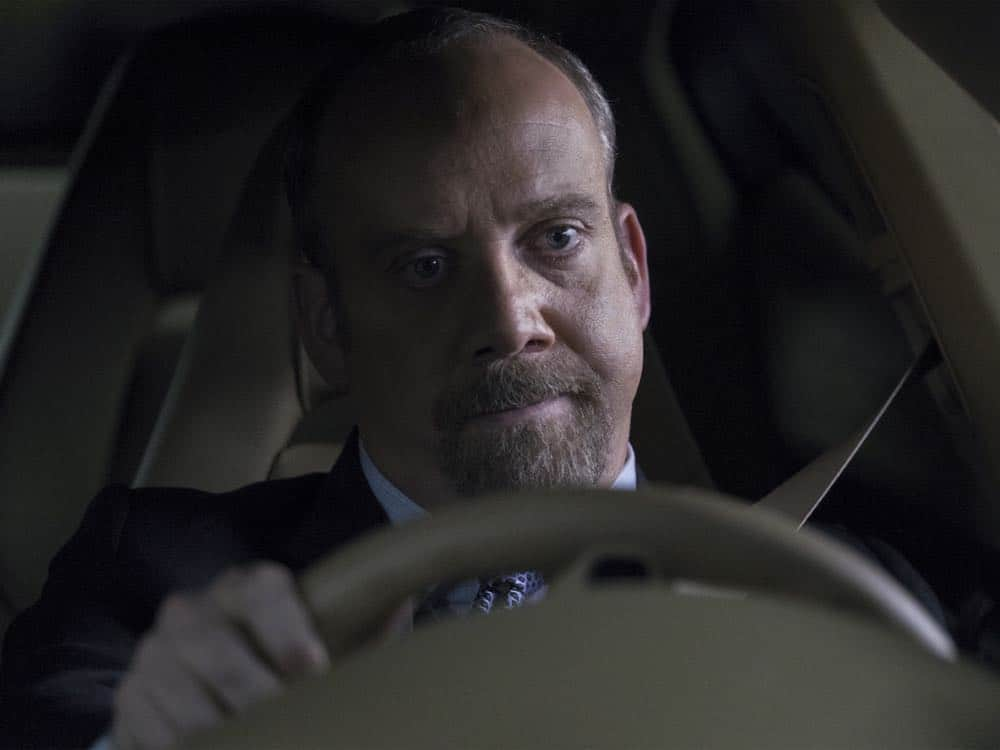 "Paul Giamatti as Chuck Rhoades in BILLIONS (Season 3, Episode 04, ""Hell of a Ride""). - Photo: Jeff Neumann/SHOWTIME - Photo ID: BILLIONS_304_250.R.jpg"