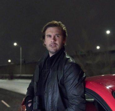 "TAKEN -- ""Imperium"" Episode 212 -- Pictured: Clive Standen as Bryan Mills-- (Photo by: Panagiotis Pantazidis/NBC)"