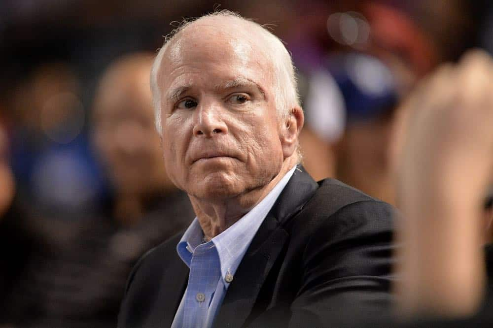 John McCain Documentary