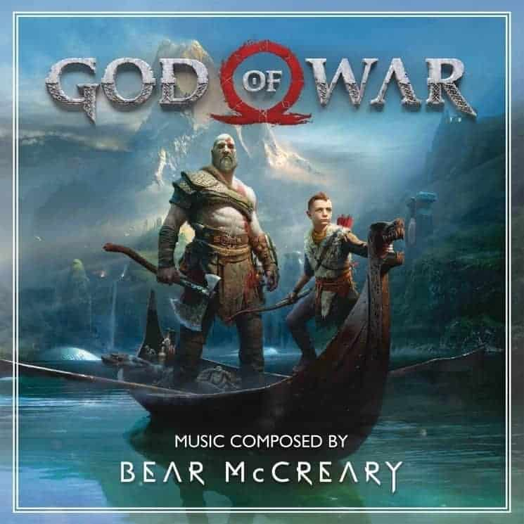 God Of War Soundtrack Gets Early Release On Spotify | SEAT42F
