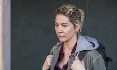 Jenna Elfman as Naomi - Fear the Walking Dead _ Season 4, Episode 2 - Photo Credit: Richard Foreman, Jr/AMC