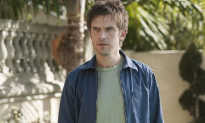 "LEGION -- ""Chapter 11"" - Season 2, Episode 3 (Airs Tuesday, April 17, 10:00 pm/ep) -- Pictured: Dan Stevens as David Haller. CR: Suzanne Tenner/FX"