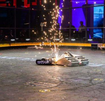 minotaur-battlebots