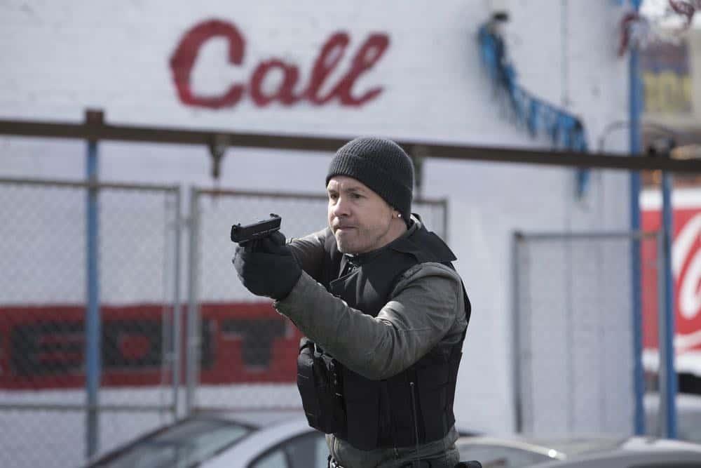 "CHICAGO P.D. -- ""Saved"" Episode 520 -- Pictured: Jon Seda as Antonio Dawson -- (Photo by: Adrian Burrows/NBC)"