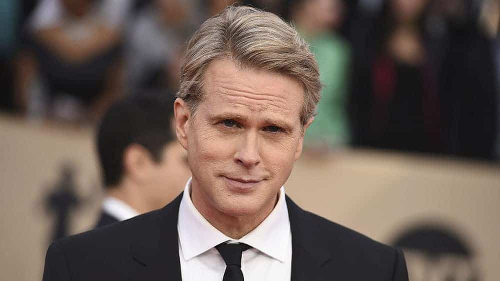 Cary Elwes and Jake Busey Join Season 3 of Stranger Things