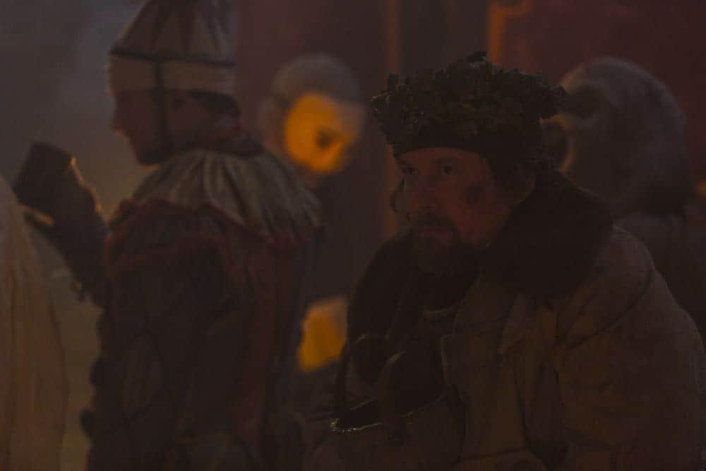 Ian Hart as Thomas Blanky- The Terror _ Season 1, Episode 6 - Photo Credit: Aidan Monaghan/AMC
