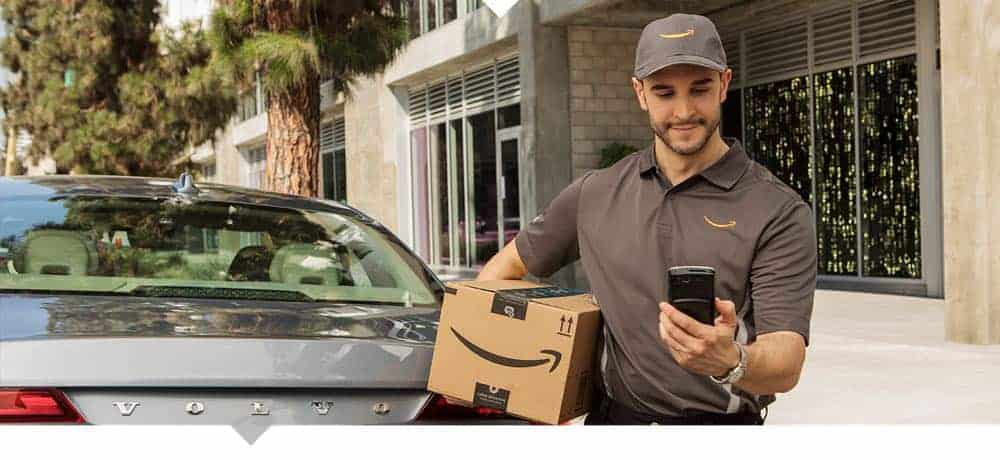 Amazon-Key-In-Car