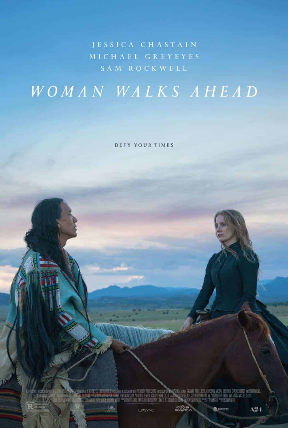 Woman-Walks-Ahead-Movie-Poster