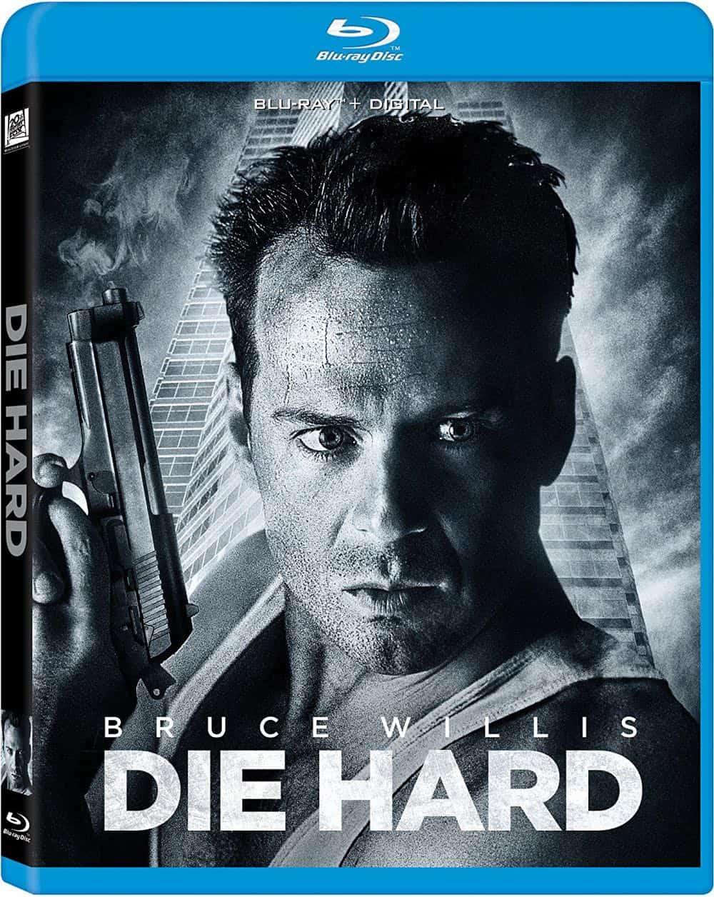 Die Hard 30th Anniversary Blu-ray + Digital