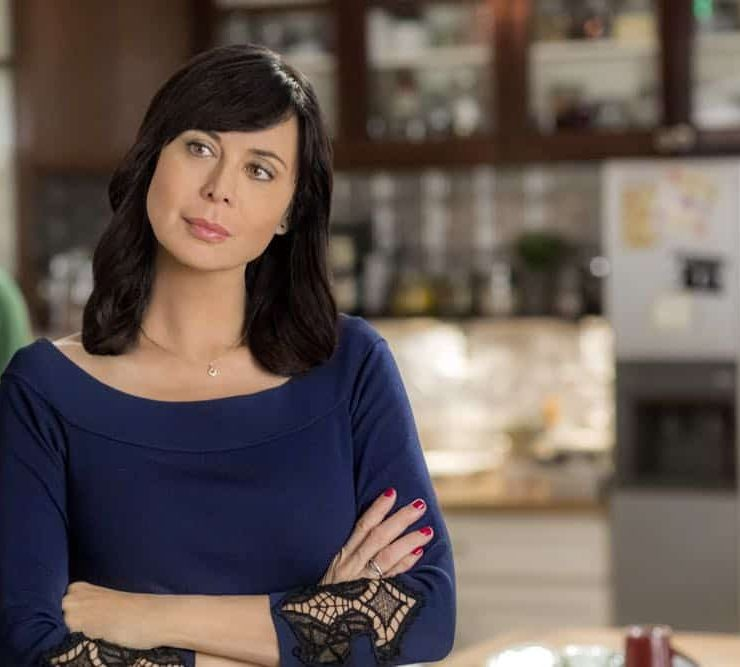 GOOD WITCH Season 4 Episode 1 Photos With This Ring | SEAT42F