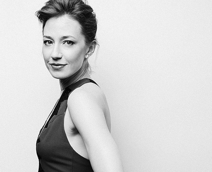 Carrie-Coon