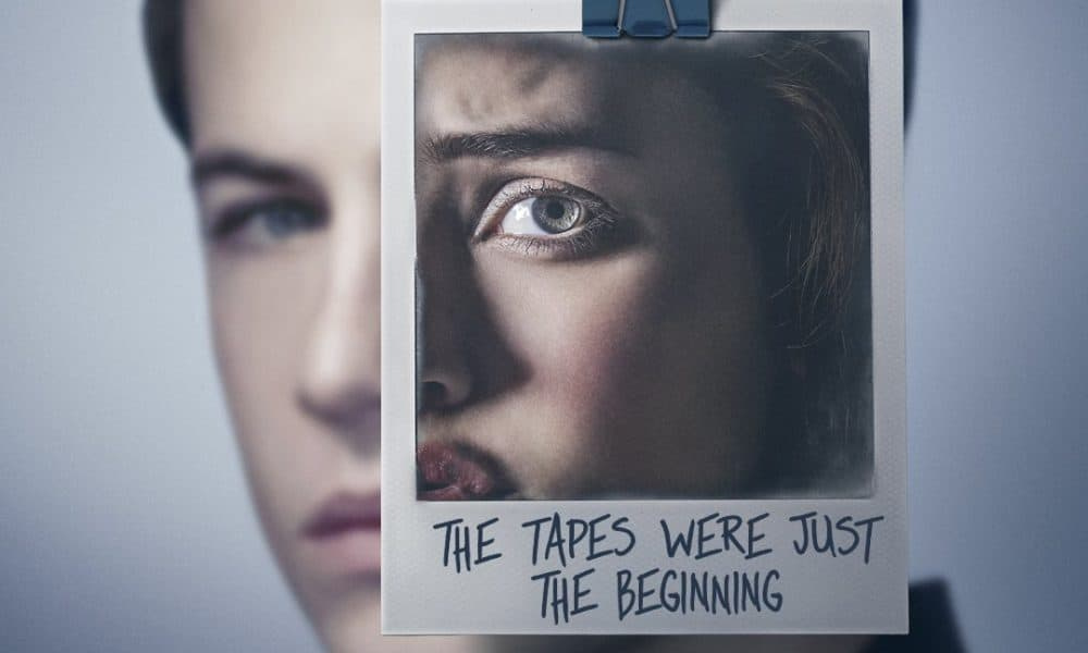 13 Reasons Why Season 2 Character Posters Seat42f