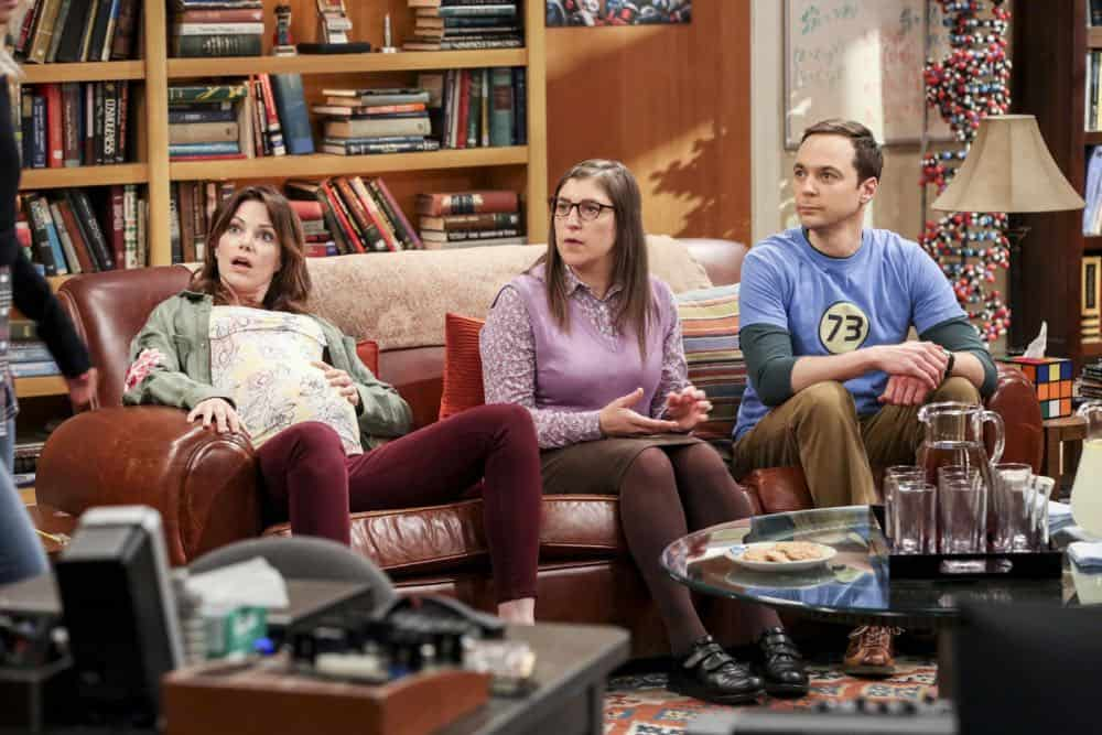 List of The Big Bang Theory episodes - Wikipedia