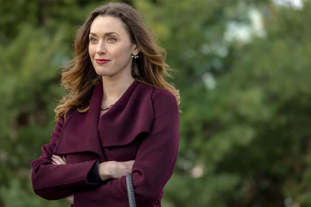GOOD WITCH Season 4 Episode 3 Photos Daddy's Home | SEAT42F