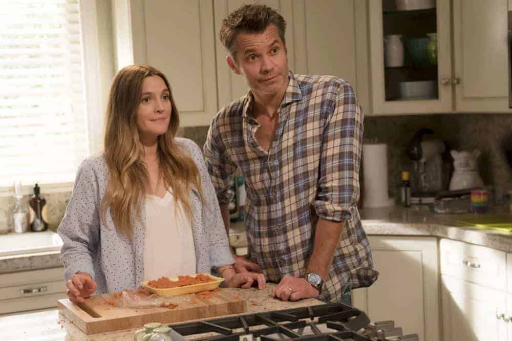 'Santa Clarita Diet' Renewed For Season 3 By Netflix