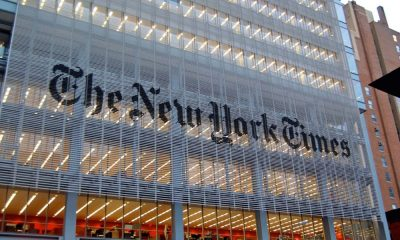 New-York-Times-Office