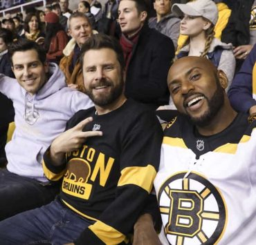 RON LIVINGSTON, DAVID GIUNTOLI, JAMES RODAY, ROMANY MALCO JR A Million Little Things ABC