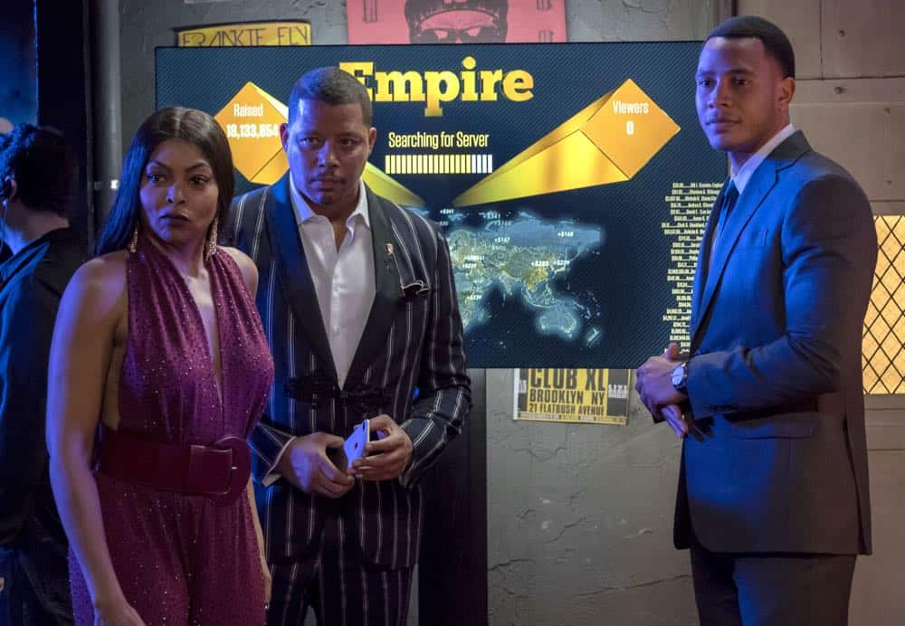 Empire' Season 4, Episode 17 – Respeck My Gossip