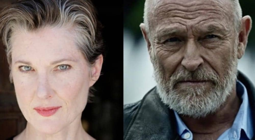 Annette O'Toole And Corbin Bernsen Join THE PUNISHER Season