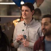 Episode 46 (season 5, episode 8), debut 5/13/18: Zach Woods. photo: Ali Paige Goldstein/HBO