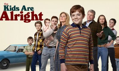The Kids Are Alright ABC New TV Series-