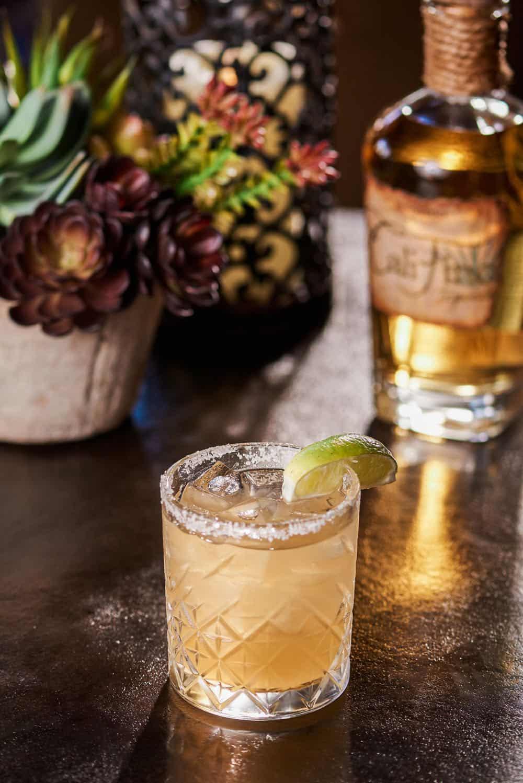CaliFino Tequila - Classic Margarita