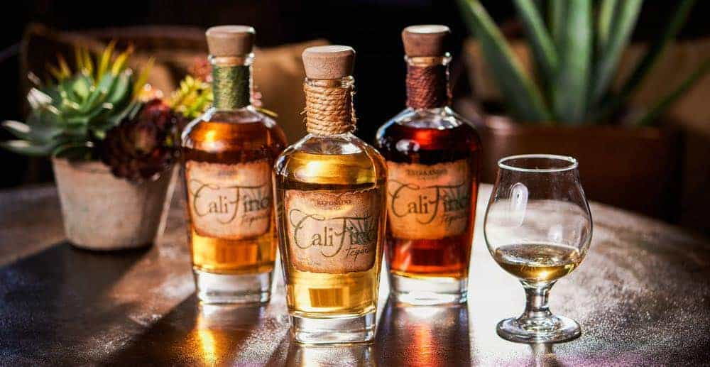 CaliFino Tequila