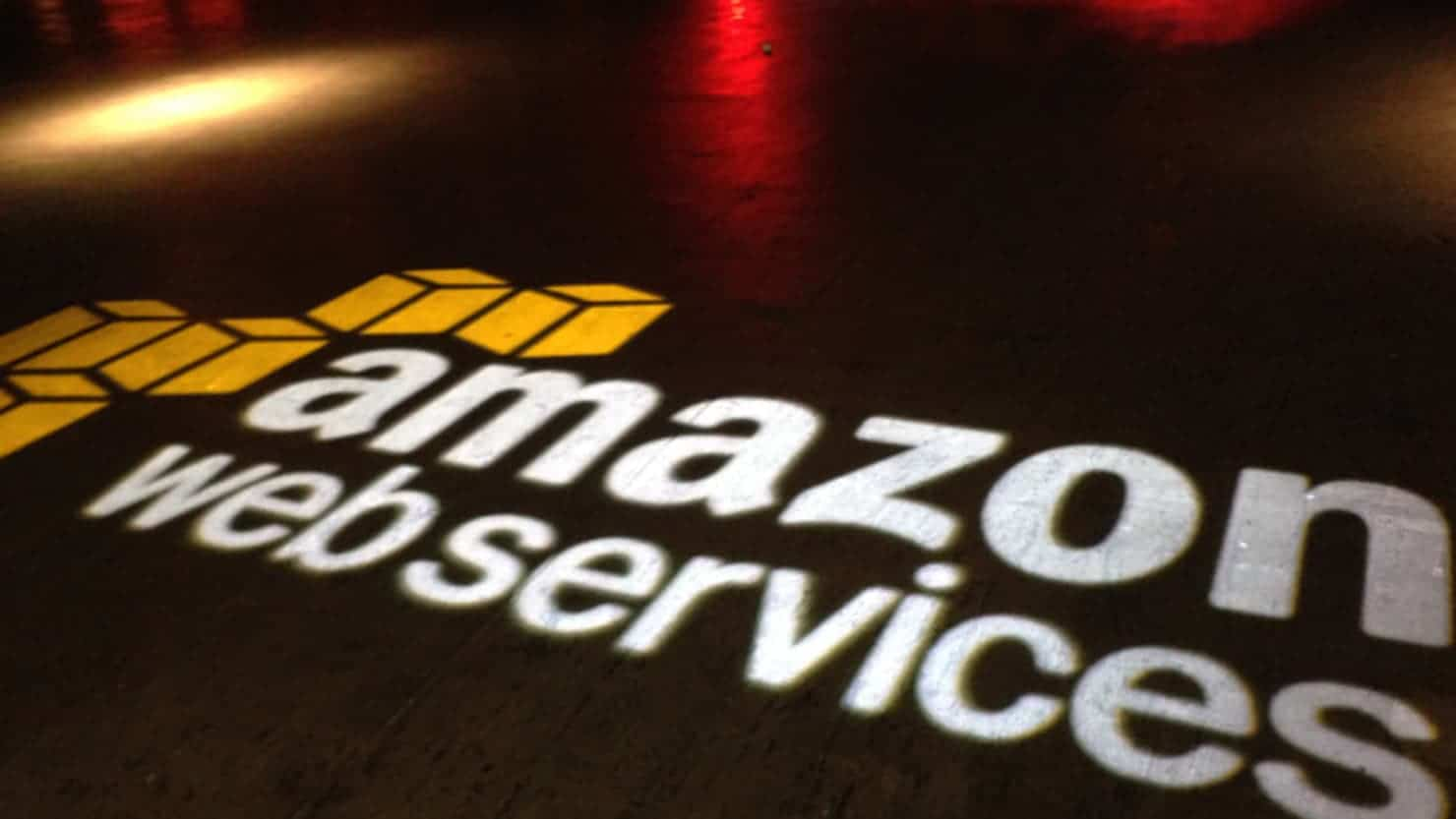 Amazon Makes a Bet on Blockchain With Kaleido Deal