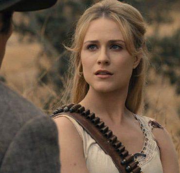 Episode 15 (season 2, episode 5), debut 5/20/18: Evan Rachel Wood. photo: HBO