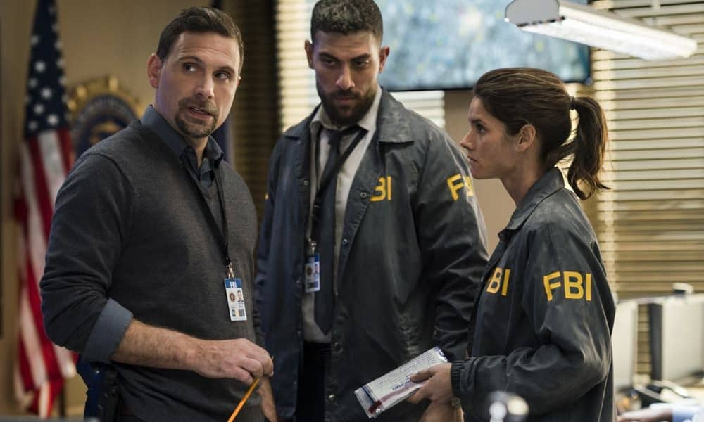 FBI First Look Photos And Trailer