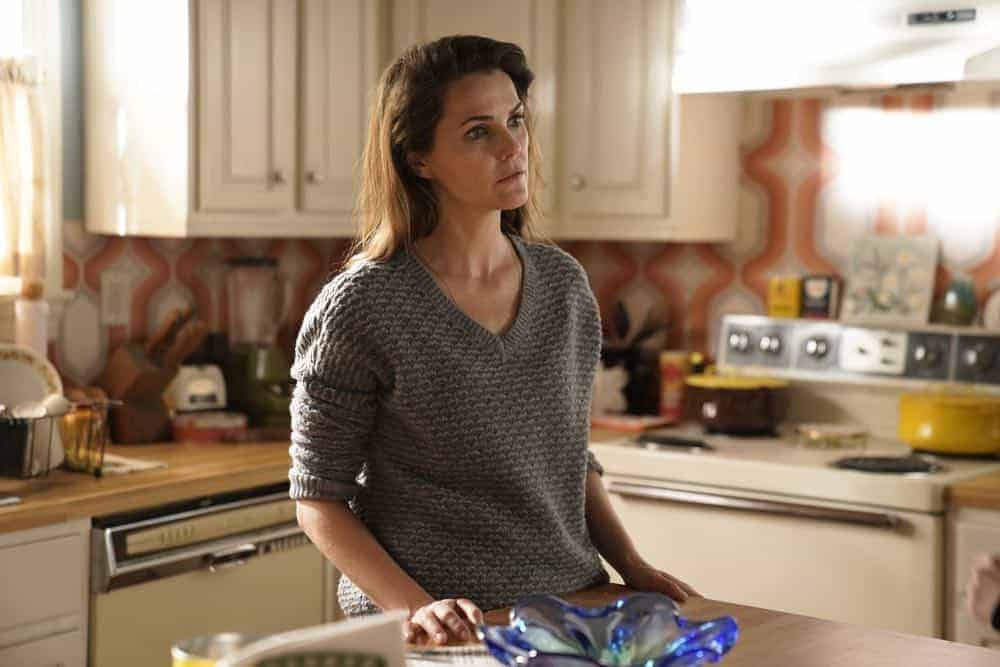 THE AMERICANS Season 6 Episode 9 Photos Jennings, Elizabeth