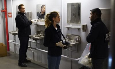 NCIS Season 15 Episode 24 Photos Date With Destiny