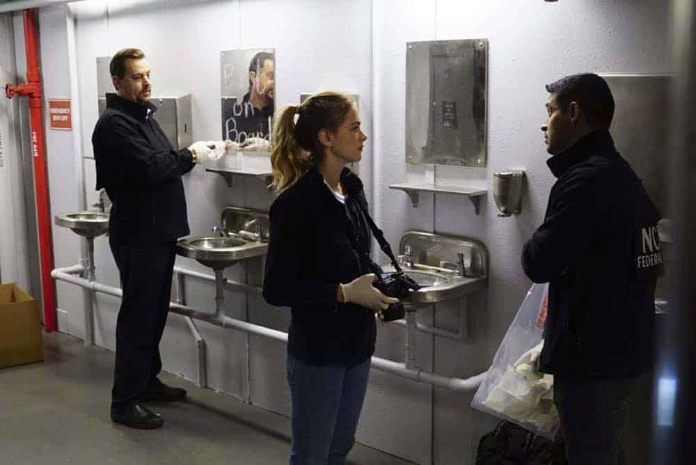 NCIS Season 15 Episode 24 Photos Date With Destiny