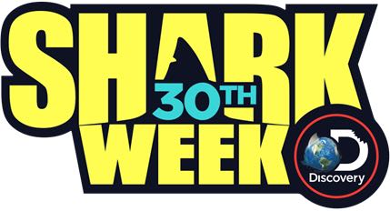 Shark-Week-30th-Anniversary-Logo