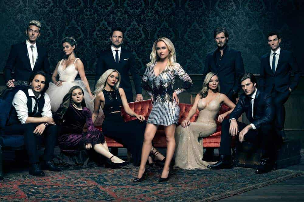 Nashville Season 6 Cast CMT