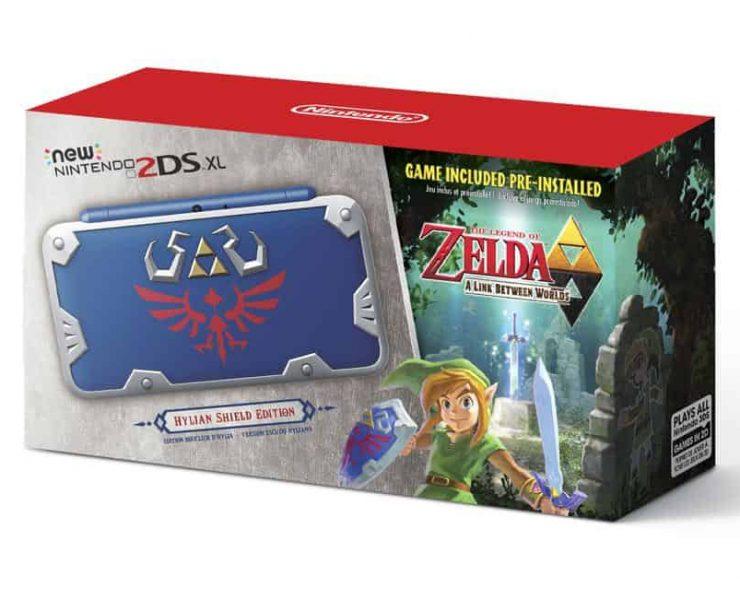 New-Zelda-Nintendo-2DS-XL-System