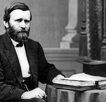 Ulysses-S-Grant