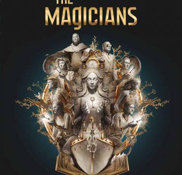 The Magicians Season 3 Bluray