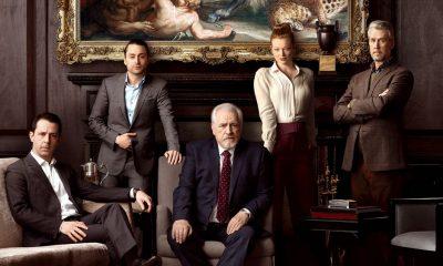 Succession Cast HBO