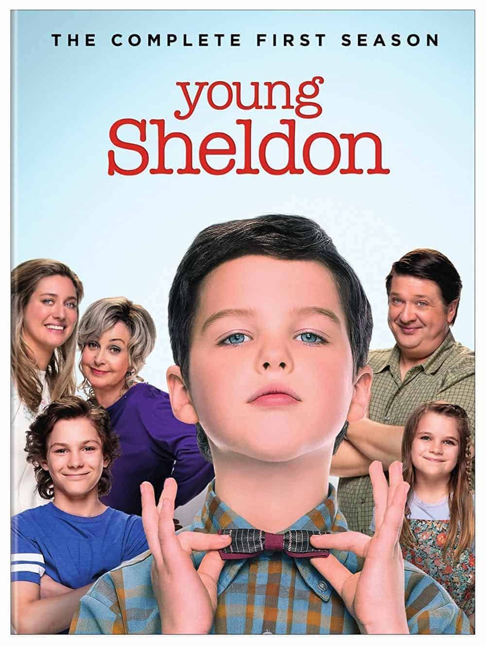 Young-Sheldon-Season-1-DVD