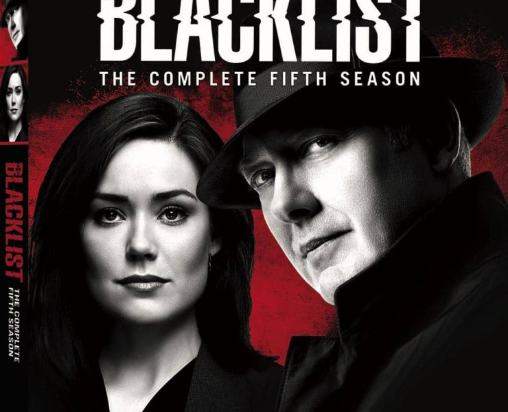 The-Blacklist-Season-5-Bluray