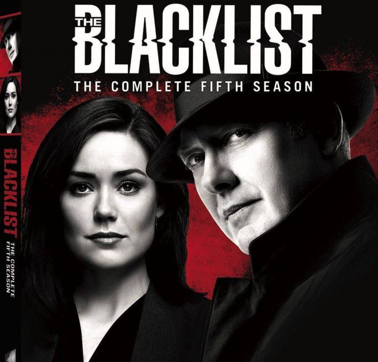THE BLACKLIST Season 5 Episode 22 Photos Sutton Ross #17