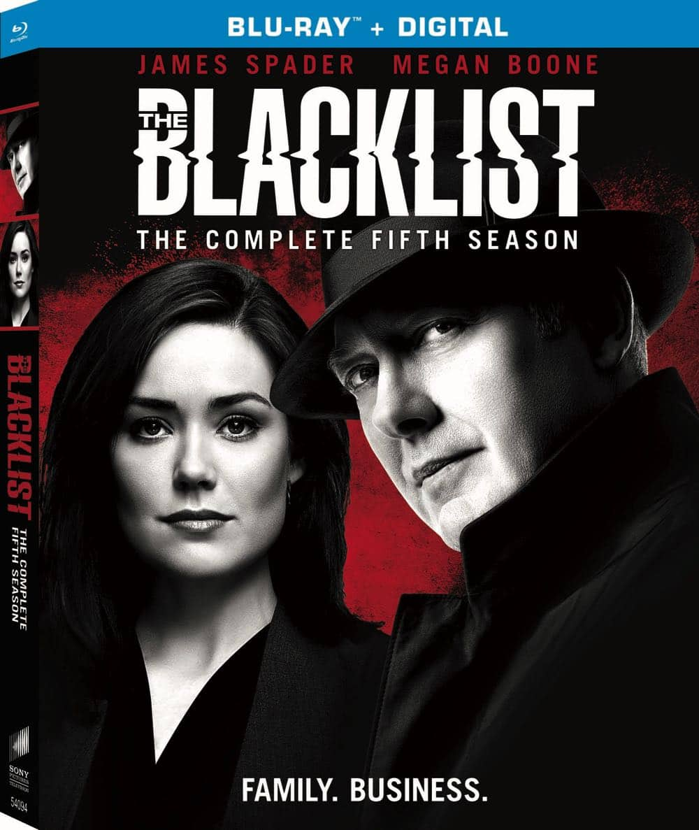 the blacklist staffel 5 deutsch