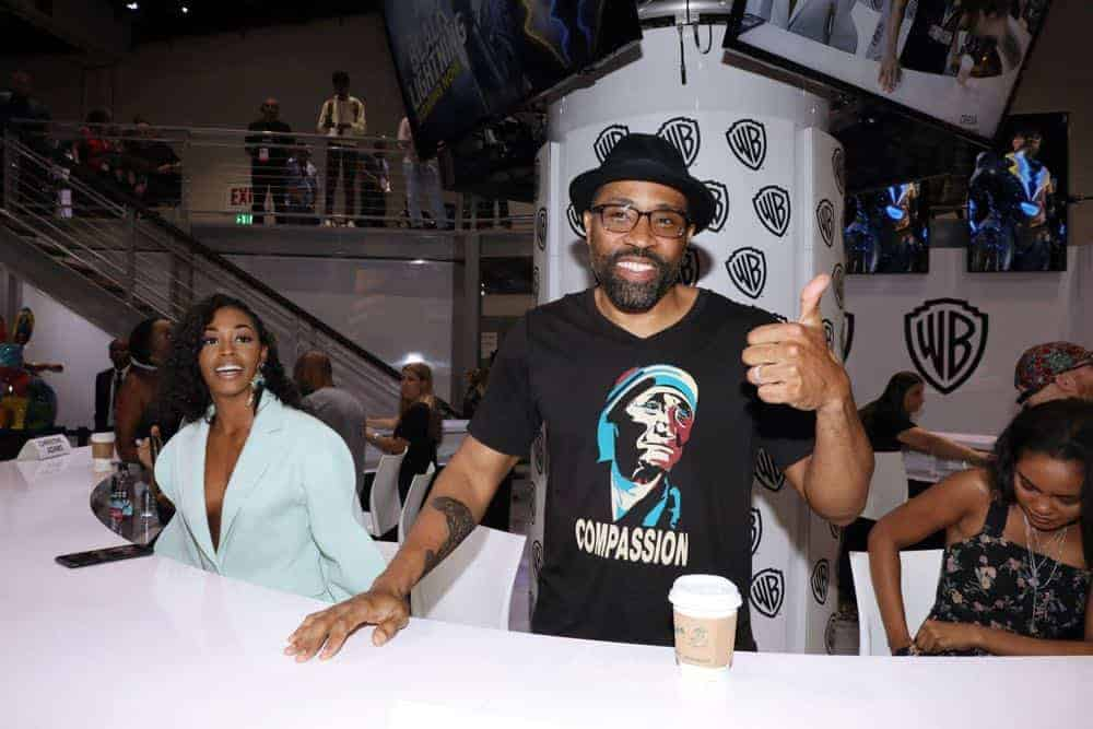 Cress-Williams-Black-Lightning-Comic-Con-2018