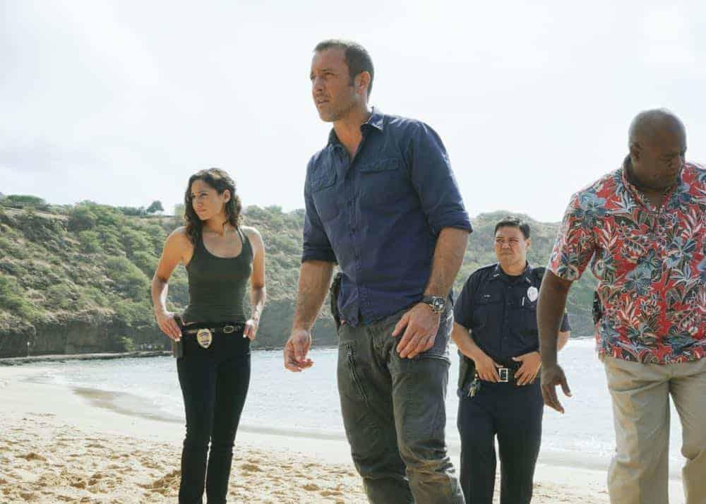 Hawaii Five 0 Season 9