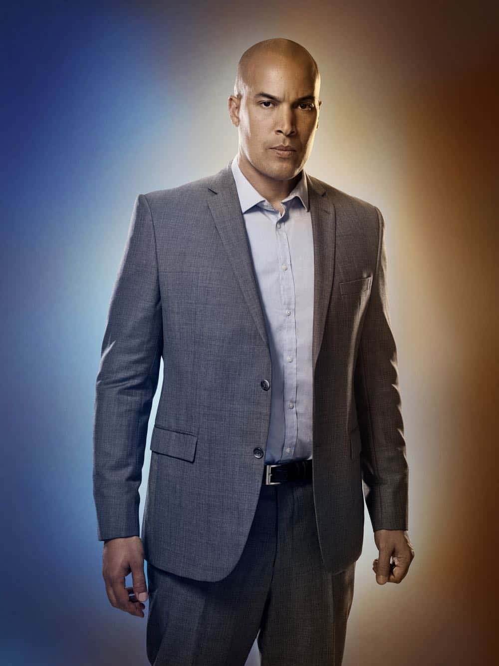 THE GIFTED:  Coby Bell as Jace Turner in Season Two of THE GIFTED airing Tuesday, Sept. 25 (8:00-9:00 PM ET/PT) on FOX. ©2018 Fox Broadcasting Co. Cr:  Justin Stephens/FOX